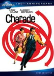 Charade [DVD + Digital Copy] (Universal's 100th Anniversary)