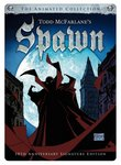 Todd McFarlane's Spawn: Animated Collection (4pc)