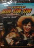 The Return Of Rin Tin Tin [Slim Case]