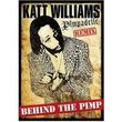Katt Williams Behind the Pimp