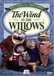 Wind in the Willows - The Complete First Series