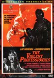 The Violent Professionals (Euro Crime Collection Vol. 1)