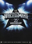"WWE: Wrestlemania 25th Anniversary (with Limited Edition Bonus Book, ""History of Wrestlemania"")"