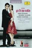 Verdi - La Traviata / Anna Netrebko, Rolando Villazon, Thomas Hampson, Helene Schneidermann, Salvatore Cordella, Carlo Rizzi, Salzburg Opera (Deluxe Edition)