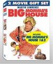 Big Momma's House / Big Momma's House 2