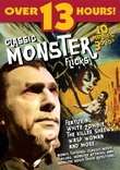 Classic Monster Flicks 10 Movie Pack