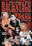 Backstage Pass: Insane Clown Posse/Limp Bizkit/Jonathan Davis of Korn
