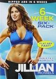 Jillian Michaels-Week Six-Pack