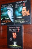 Prophecy Collection (Prophecy / Prophecy II: Ashtown / Prophecy 3: The Ascent)