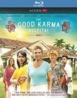 Good Karma Hospital, The: Series 1 [Blu-ray]