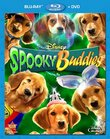 Spooky Buddies (Two-Disc Blu-ray / DVD Combo in Blu-ray Packaging)