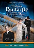 Puccini - Madama Butterfly / Dessi, Armiliato, Pons, Domingo, Torre del Lago Opera