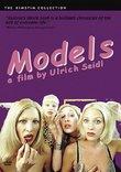 Kimstim Collection: Models
