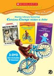 Scholastic Storybook Treasures Starter Library Featuring Curious George