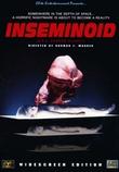 Inseminoid (aka Horror Planet)
