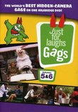 Just For Laughs: GagsVol. 5-6