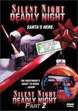 Silent Night Deadly Night / Silent Night Deadly Night Part 2
