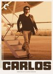 Carlos (Criterion Collection) [Blu-ray]