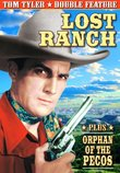 Tom Tyler Double Feature: Orphans of the Pecos /  Lost Ranch