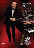 Jerome Rose Plays Beethoven: Live in Concert - Sonatas Op. 101, 109, 110, 111