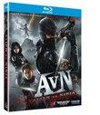 Alien Vs Ninja [Blu-ray]
