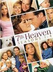7th Heaven (Seasons 1-4)