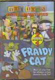 Toy Town Story Adventures / Fraidy Cat