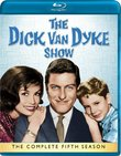 The Dick Van Dyke Show: Season 5 [Blu-ray]