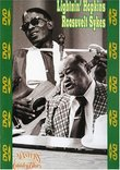 Masters of the Country Blues: Lightnin Hopkins and Roosevelt Sykes