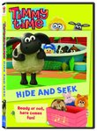 Timmy Time: Hide & Seek