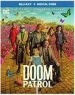 Doom Patrol: The Complete Second Season (BD/Dig) [Blu-ray]
