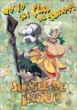 Jungle De Ikou