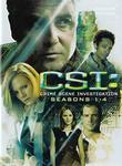 CSI: Crime Scene Investigation (Seasons 1-4)