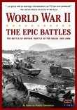 World War II: The Epic Battles