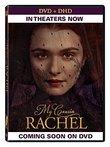 My Cousin Rachel (DVD + DHD)
