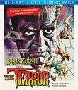 The Terror Blu-Ray + DVD Combo Pack