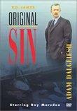 P.D. James - Original Sin