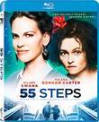 55 Steps [Blu-ray]