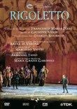 Verdi - Rigoletto / Viotti, Machado, Nucci, Mula, Luperi, Verona Opera