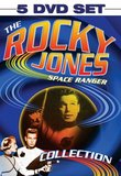 The Rocky Jones Space Ranger Collection