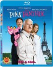 Pink Panther '06 (o/s x Sony) [Blu-ray]