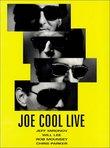Joe Cool: Live