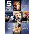 5-Movie Action Collection V.1