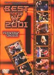 WWE - Best of the WWF 2001 - Viewers Choice