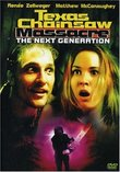 The Texas Chainsaw Massacre - The Next Generation