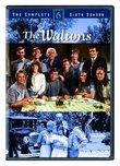 Waltons: The Complete Sixth Season