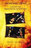 Montana Skies - Live (DVD + CD : 2 disc set)