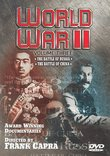 World War II - Vol. 3: The Battle of Russia/The Battle of China