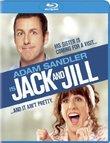 Jack and Jill (+ UltraViolet Digital Copy) [Blu-ray]