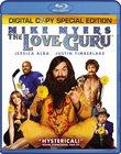 The Love Guru (Two-Disc Special Edition) [Blu-ray] + Digital Copy